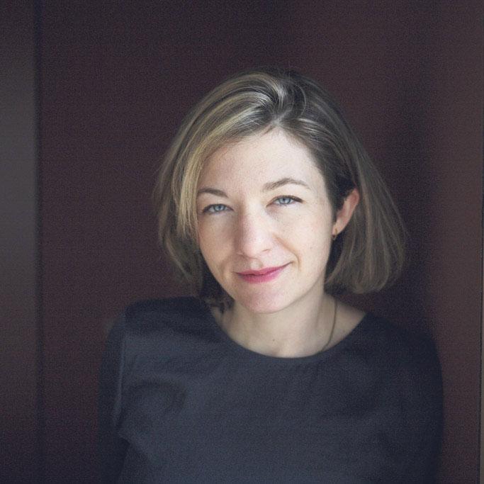Meredith Haaf © Tanja kernweiss