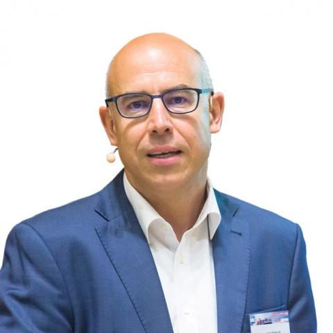 Ökonom Gabriel Felbermayr
