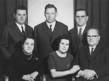 1920 Erne Gruppe
