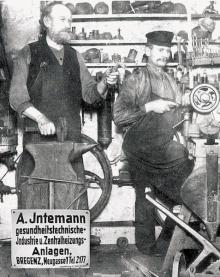 1907 Intemann