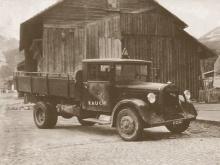 1919 Rauch