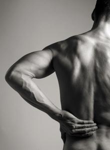 Chronische Leiden. Krankheiten des Muskel-Skelett-Systems sind weiter im Steigen begriffen.
