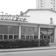Das Metro-Kino in Bregenz