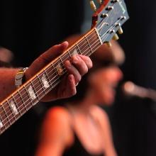 Musik. Vorarlberg verfügt über eine Vielfalt von Musikszenen, Konzertreihen und Programmen.