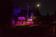 """Shakespeare am Berg. Beim Open-Air-Theater am Bludenzer Muttersberg steht heuer vom 14. Juli bis 6. August """"Mit der Gondel ins Theater …"""" auf dem Programm."""