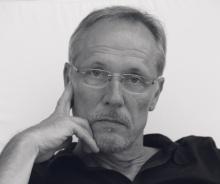 Jörg Baberowski  © Fotos: Florian Lechner, Mirjam Kluka, privat
