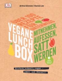 """""""Vegane Lunchbox"""" 2016, , wurden ins Englische und ins Portugiesische übersetzt."""